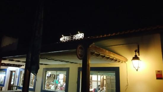Restaurante Tia Rosa