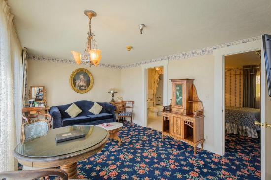 Mendocino Hotel and Garden Suites 62 115 UPDATED 2018