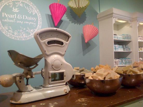 Pearl & Daisy Natural Soap Company