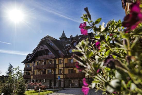 Hotel Kukucka