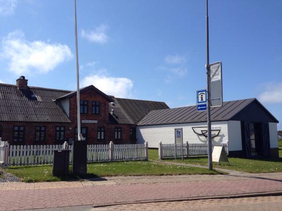Vorupor Museum