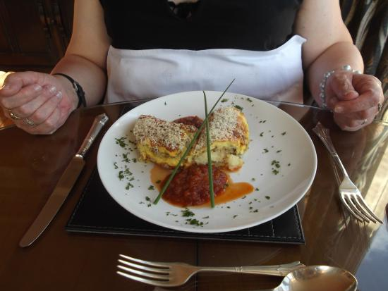 Langtry Country House: My Wonderful  Roulade