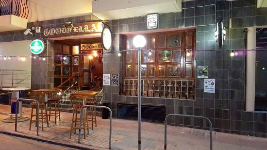 Goodfellas Pub