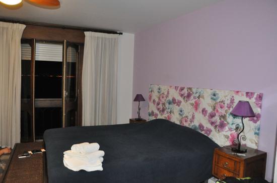 Sweet Lisbon Guesthouse: Lit confortable