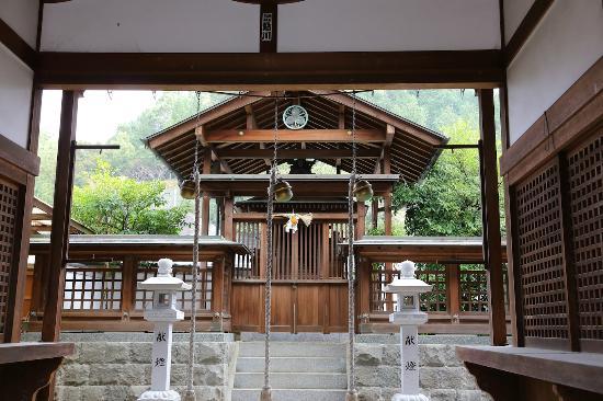Kokawa Ebisu Shrine