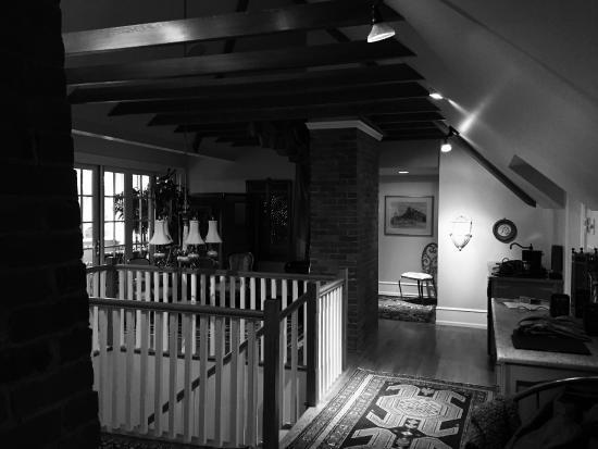 Villa Marco Polo  Inn: Penthouse