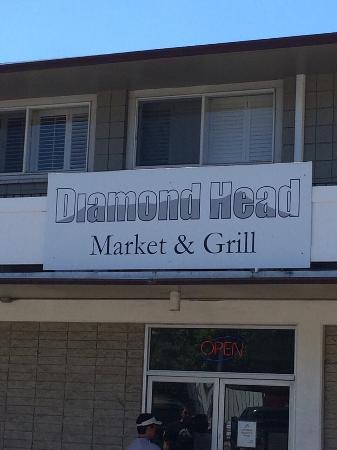 picture of diamond head market grill honolulu tripadvisor. Black Bedroom Furniture Sets. Home Design Ideas