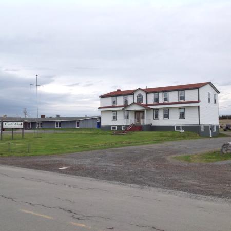 Capeway Motel & Efficiency Units
