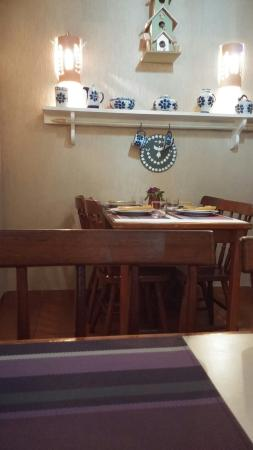 Sinha Joana Restaurante