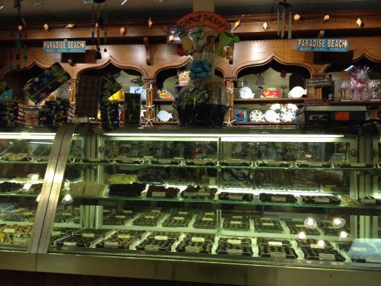 Kilwin's Chocolates