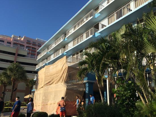 Foto de Beachview Hotel