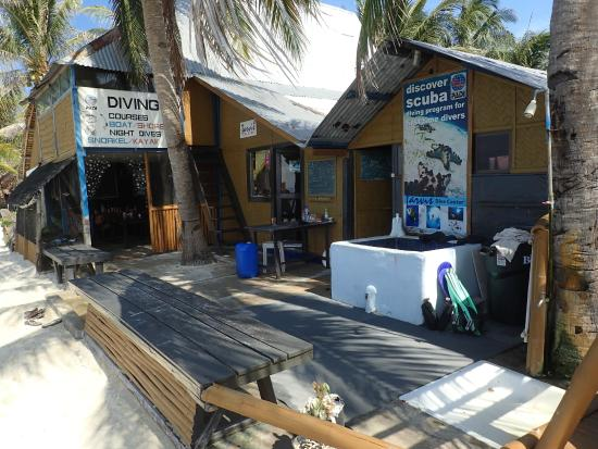 Tarvis Dive Center