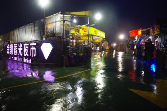 Jin-Zuan Night Market