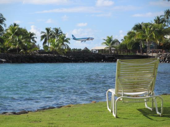Hawaii Tahiti Flights Back On After Strike Ends