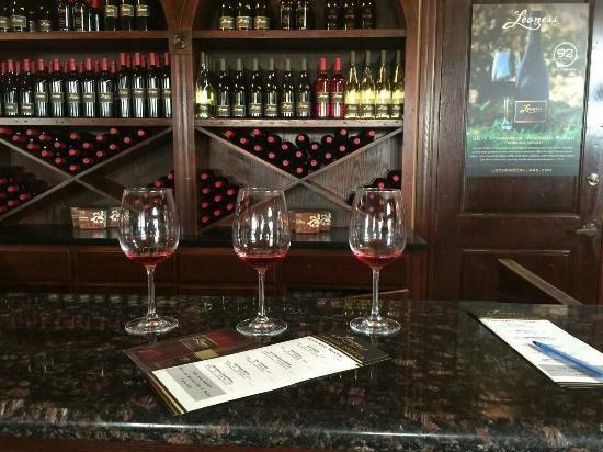 Grapeline Wine Tours Temecula Reviews