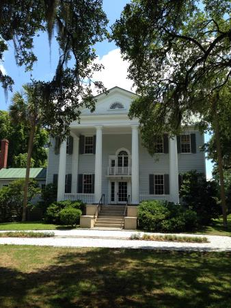 Photo of Monument / Landmark McLeod Plantation Historic Site at 325 Country Club Dr, Charleston, SC 29412, United States