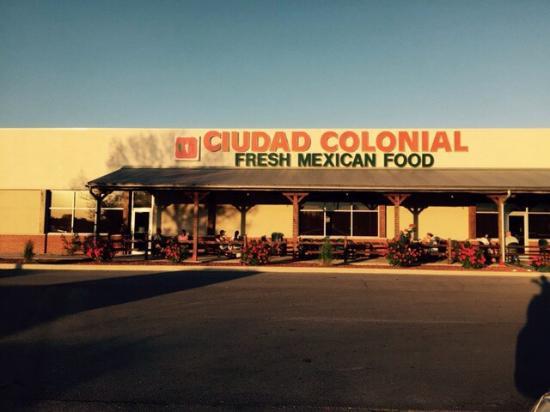 Ciudad Colonial Muncie Restaurant Reviews Phone Number Photos Tripadvisor
