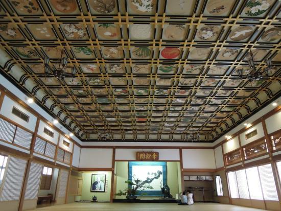 Daihonzan Eiheiji Temple: 永平寺