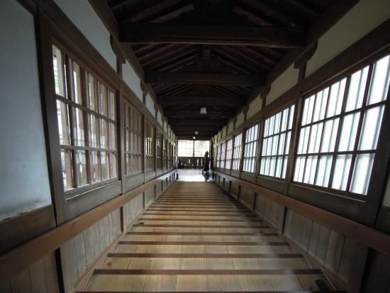 Eiheiji-cho, Япония: 永平寺