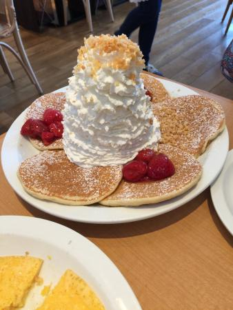 Eggs 'n Things, Saitama Shintoshin