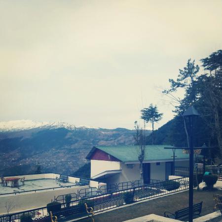 Patnitop views