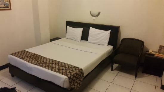 Cihampelas Hotel 1