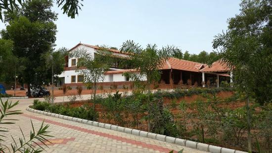 Balkatmane - A Heritage Spa
