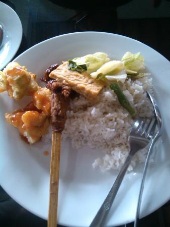 Ulun Danu Restaurant
