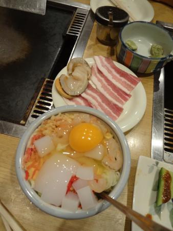 Sakaeya Okonomiyaki