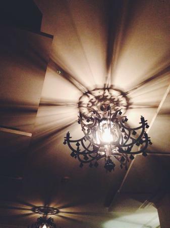 La Grande Bouffe: Good decoration