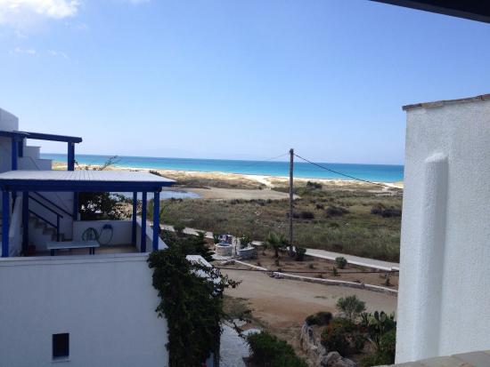 Coralli Beach Apartments: Mario's studios