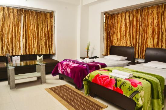 Hotel Amaravati