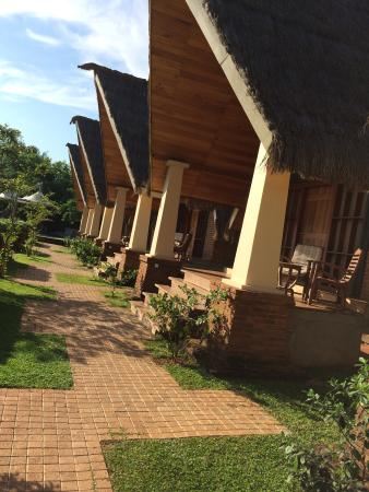 Avasta Resort & Spa : Chalet
