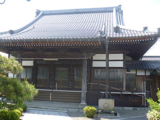 Renshoji-temple