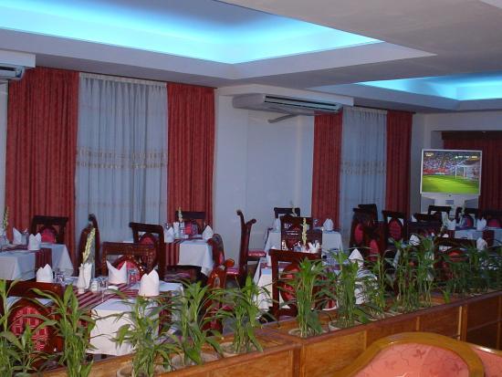 Laurel Hotels Ltd Dinning