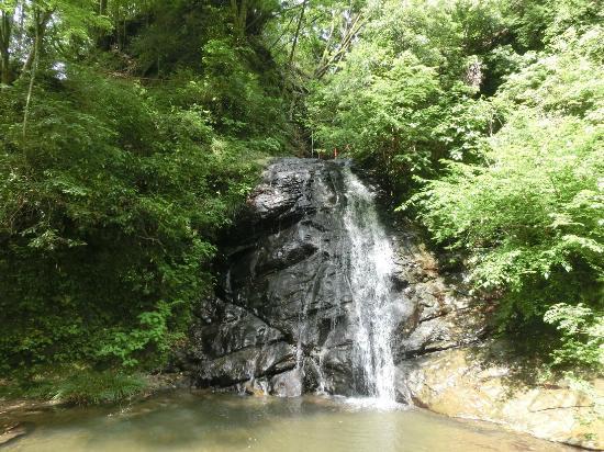 Kozawamata Falls (Maboroshi Falls)