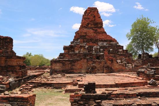 Wat Phra Pai Luang - Photo de Wat Phra Pai Luang ...