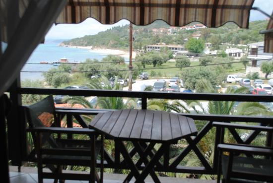 Pension Antonakis