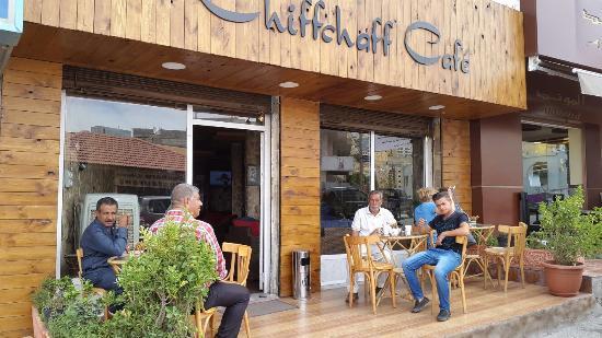Chiffchaff Cafe
