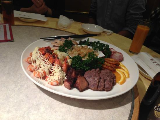 Picture of totenkaku ashiya ashiya tripadvisor for Ashiya japanese cuisine
