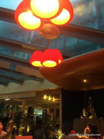 Seafood pad thai le jardin thai tripadvisor for Restaurant jardin thai