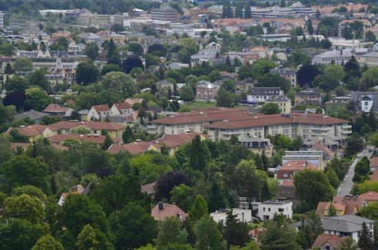 Radisson Blu Park Hotel Dresden Radebeul Nizzastrasse