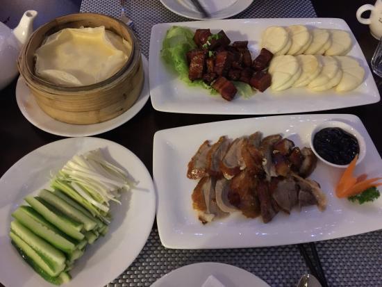 Beijing Chinese Restaurant In Myrtle Beach