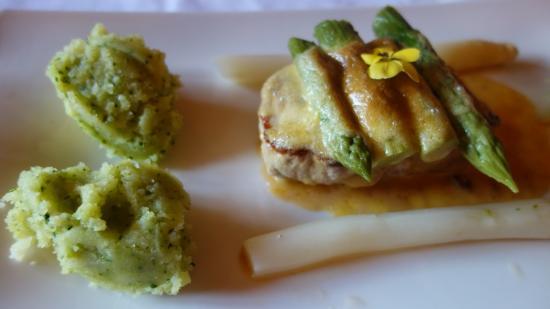 Restaurant Goldener Lowe