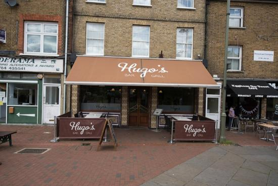 Hugo's: Exceptional service and food