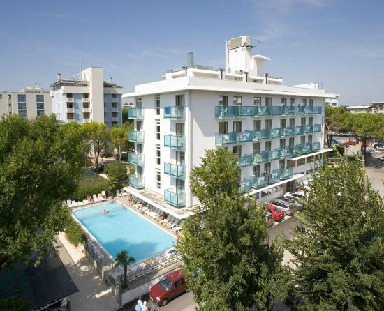 Photo of Hotel Katja Bibione