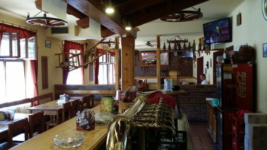 Restaurace U Svate Anny
