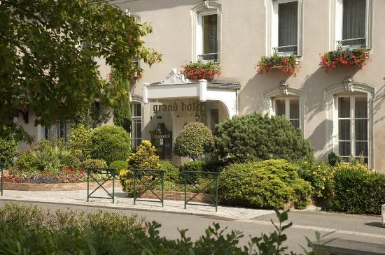 Grand Hotel de Solesmes