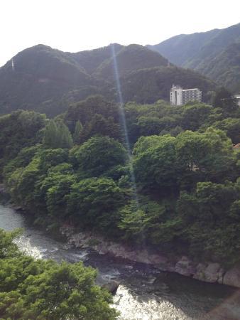 Hotel Nanaeyae: キモチイイー