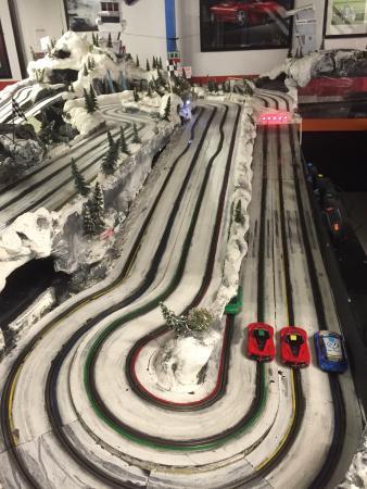 Stonerig Raceway Image